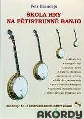Pětistrunné banjo úplně od začátku