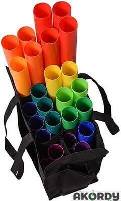 BOOMWHACKERS BWMP - 1