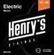 Henry's Strings HEN1046 .010/.046 - 1/3