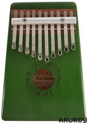 GECKO K10BG - 1
