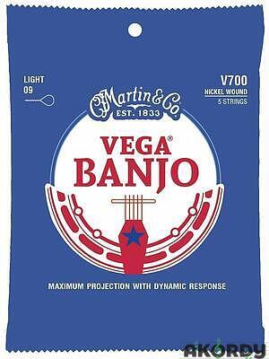 MARTIN Vega Banjo Light
