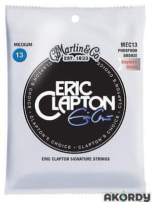 MARTIN Eric Clapton PB .013/.056 - 1