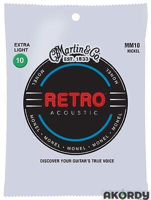 MARTIN Retro Extra Light
