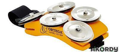 ORTEGA OSSFT - 1