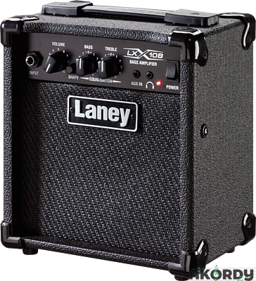 LANEY LX10B BLACK - 2