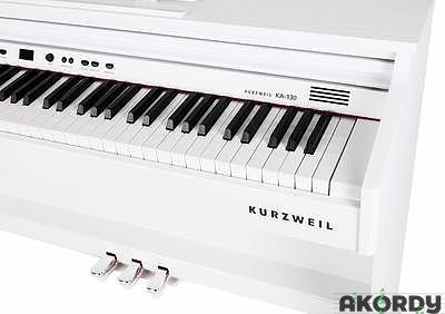 KURZWEIL KA130 WH - 2