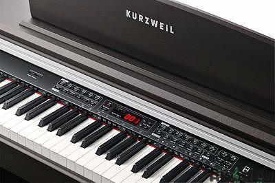KURZWEIL KA150 SR - 2