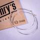 Henry's Strings HAB12ST10 .010/.050 12.str - 2/3