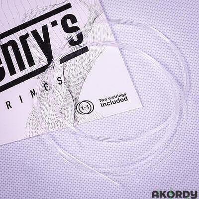 Henry's Strings HNSS - 2