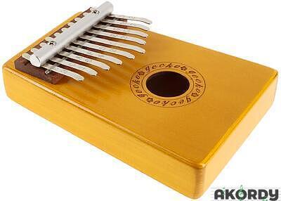 GECKO K10BY (nekompletní) - 2