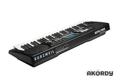 KURZWEIL KP120 A - 2