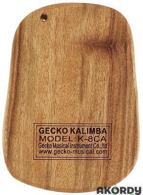 GECKO K-8CA - 3