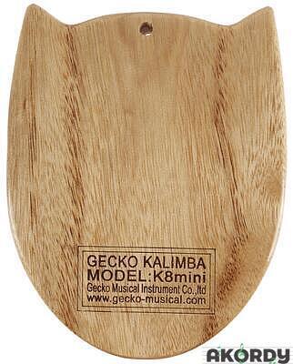 GECKO K8mini cat - 3