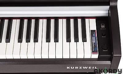 KURZWEIL M210 SR - 4