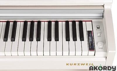 KURZWEIL M210 WH - 4